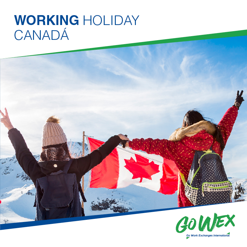 Working Holiday Canada 2018