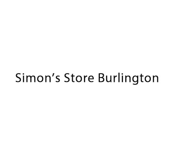 Simon's Store Burlington